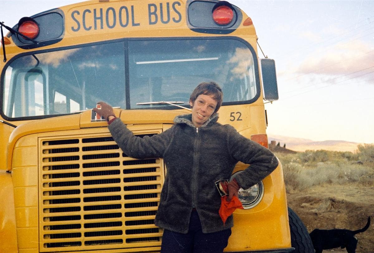 School Bus Driver Appreciation Day   just b.CAUSE