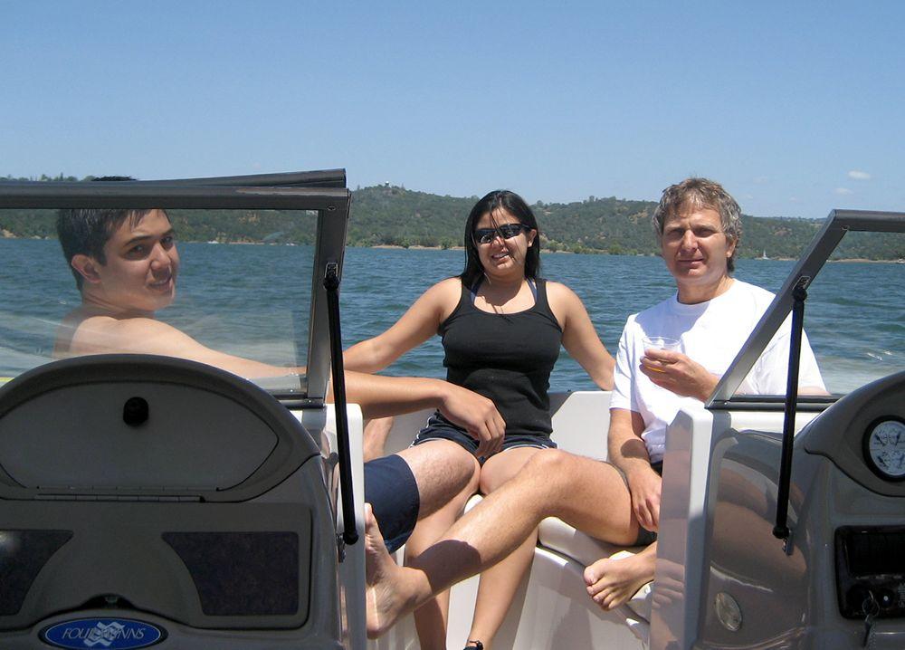 Home - Folsom Lake Yacht Club